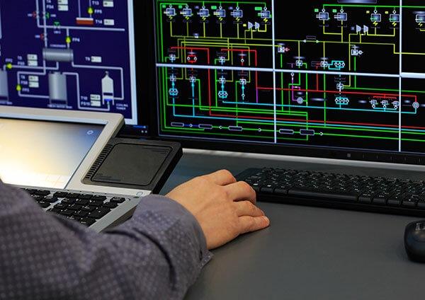 Remote computer monitoring